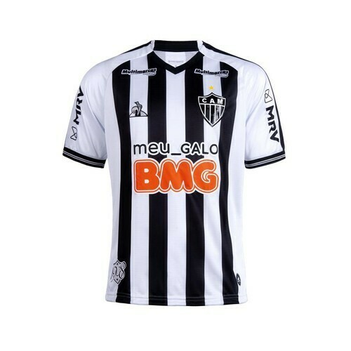 Atletico Mineiro Official Home Jersey 20/21 (Authentic)
