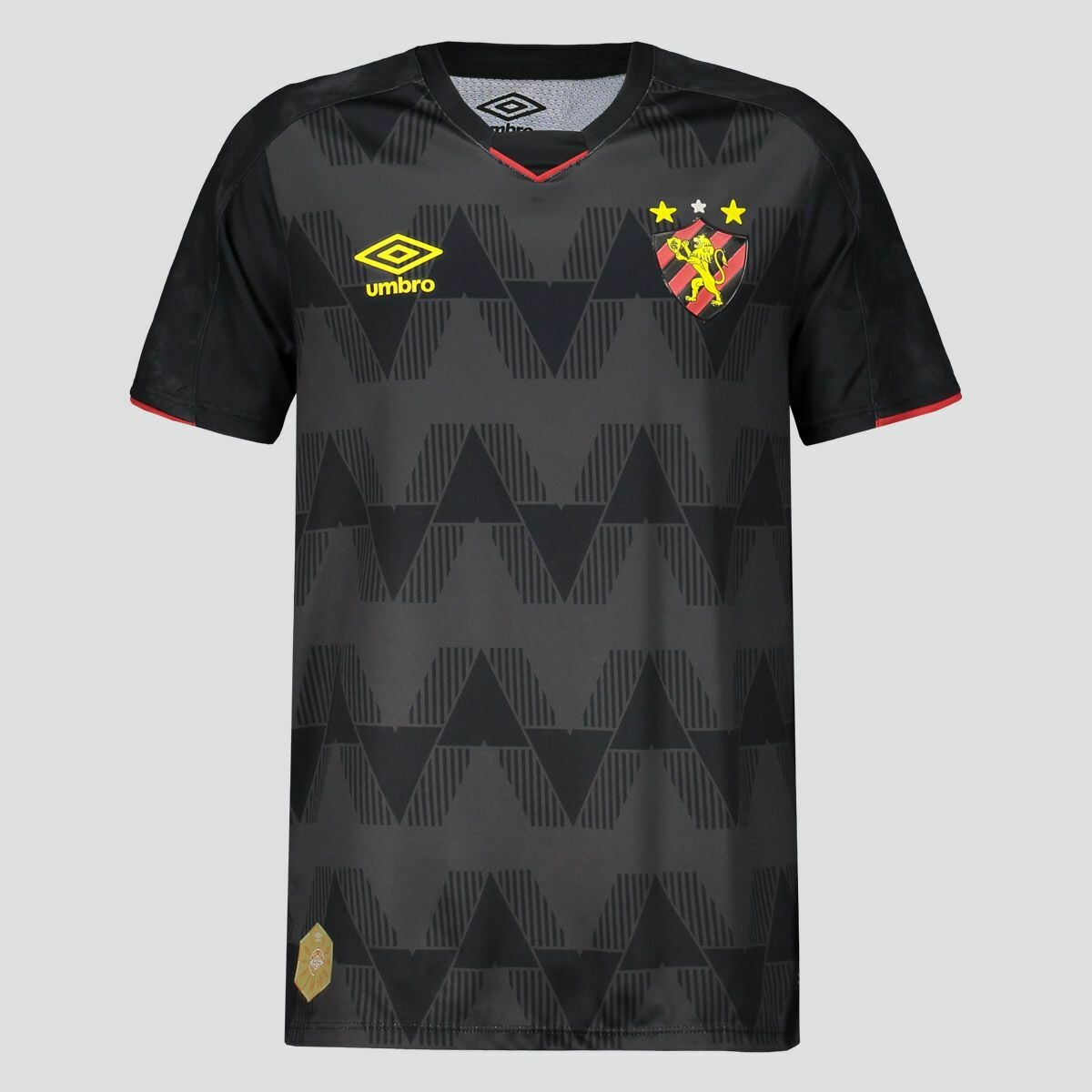 Official Umbro Sporting Recife Third Jersey 19/20