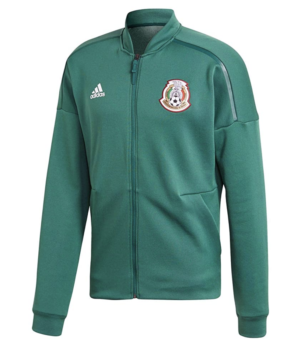Mexico Anthem Jacket (Authentic)