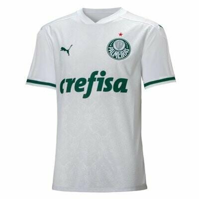 Adidas Palmeiras Official Away Soccer Jersey 20/21