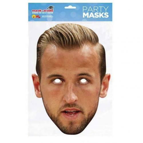Harry Kane Mask