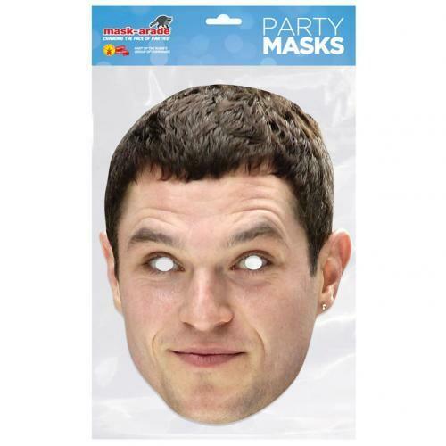 Mathew Horne Mask
