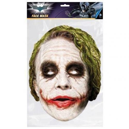 Batman The Dark Knight Mask The Joker