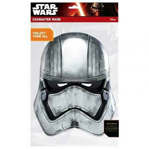 Star Wars The Force Awakens Mask Captain