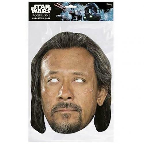 Star Wars Rogue One Mask Baze