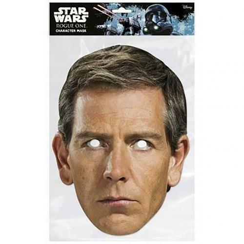 Star Wars Rogue One Mask Krennic