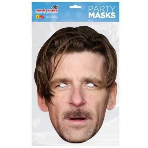 Paul Anderson Mask