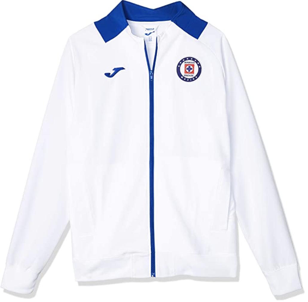 Cruz Azul Anthem Jacket (Authentic)