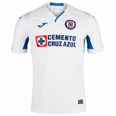 Joma Cruz Azul Official Away Jersey  2019