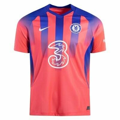 Chelsea Third Soccer Jersey Shirt 20-21