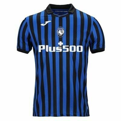 Atalanta Home Jersey Shirt 20/21