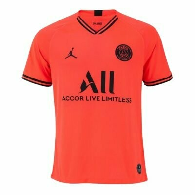 PSG Official Away Jersey Shirt 19/20