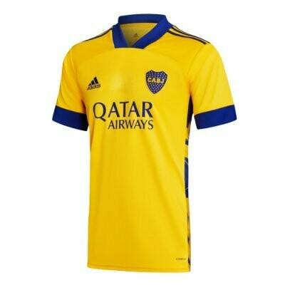 Boca Juniors Third Jersey Shirt 20/21
