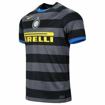 Inter Milan Third Soccer Jersey Shirt 20-21