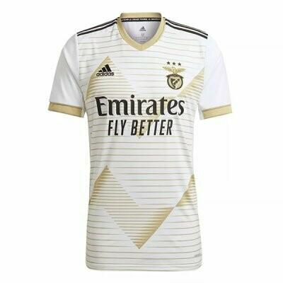 Benfica Third  Soccer Jersey Shirt 20-21