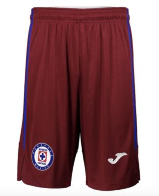 Joma Cruz Azul Alternative Shorts 20/21