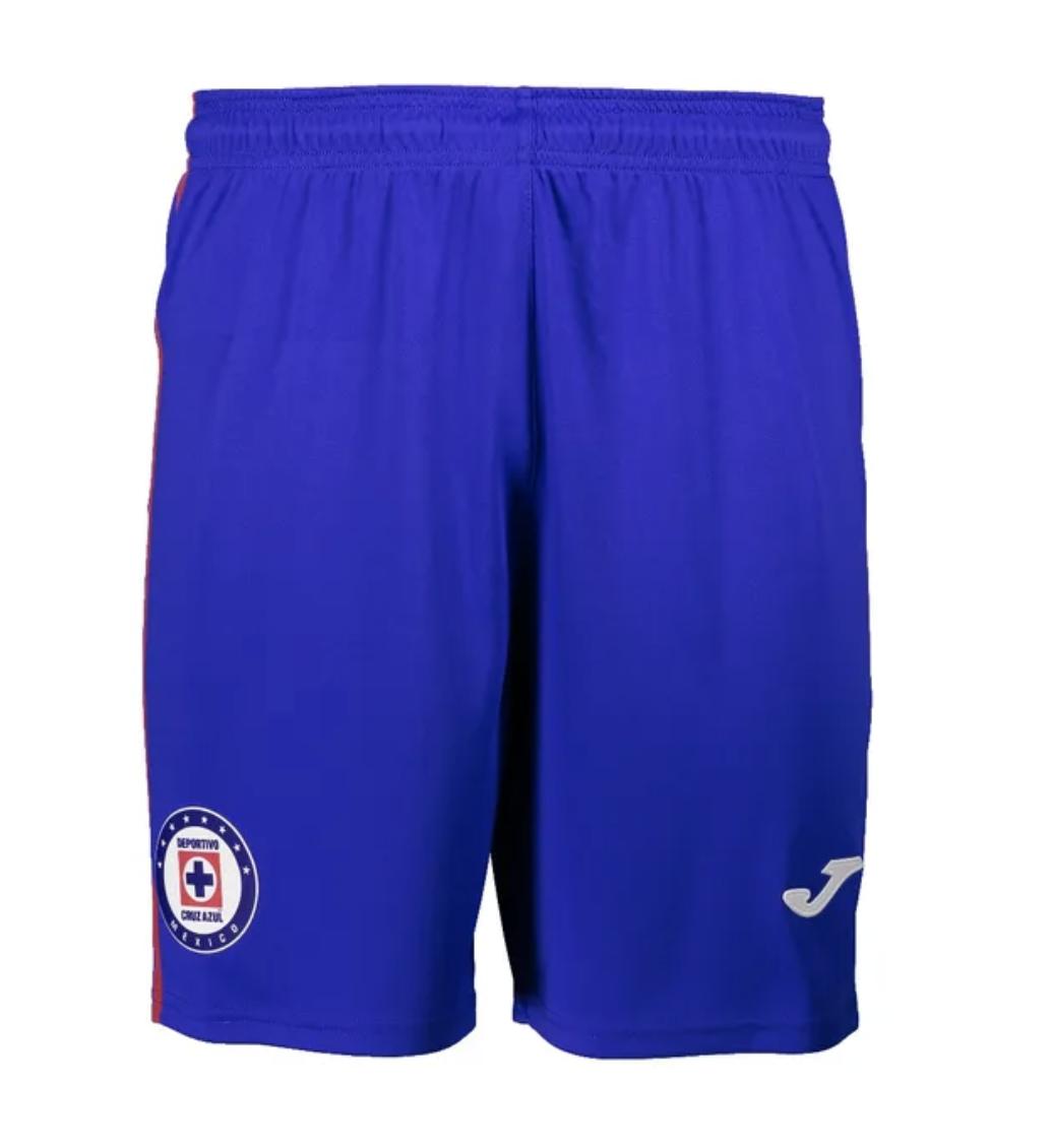 Joma Cruz Azul Home Shorts 20/21