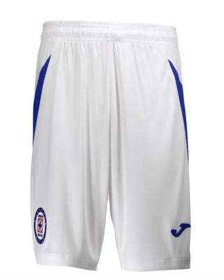 Joma Cruz Azul Away Shorts 20/21