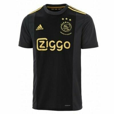Ajax Third Soccer Jersey Shirt 20-21