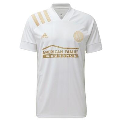 Adidas Atlanta United FC Official Away Jersey