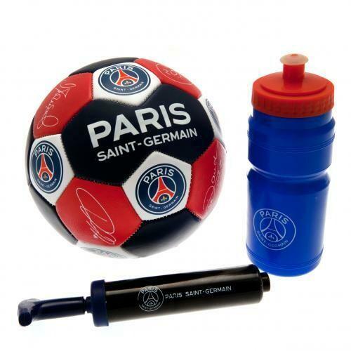 Paris Saint Germain FC Nuskin Set