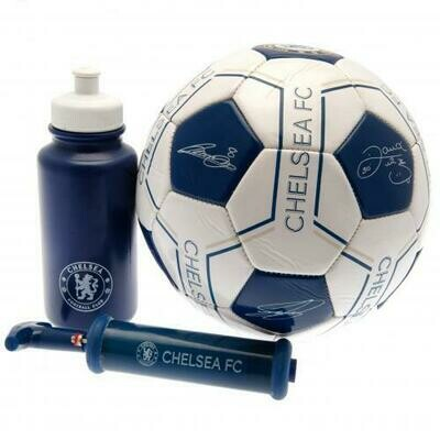 Chelsea FC Signature Gift Set