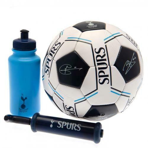 Tottenham Hotspur FC Signature Gift Set
