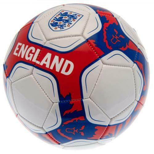 England FA Football PR