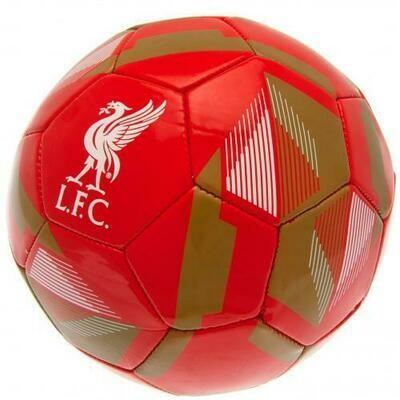 Liverpool FC Football RX