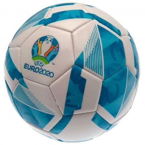 UEFA Euro 2020 Football RX