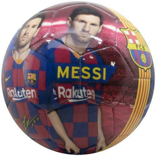 FC Barcelona Messi Photo Football