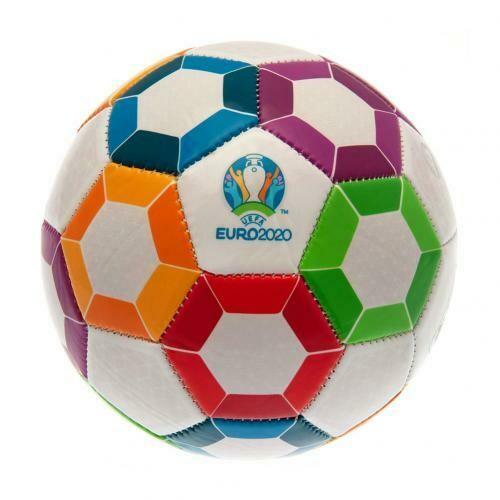 UEFA Euro 2020 Skill Ball