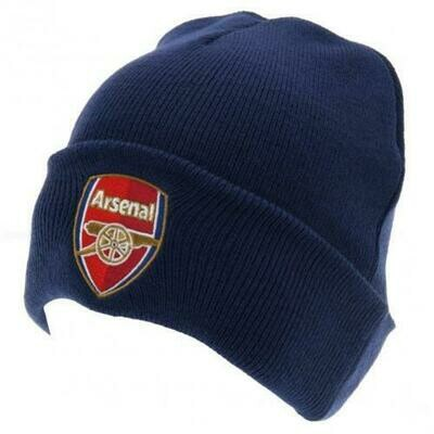 Arsenal FC Cuff Beanie NV