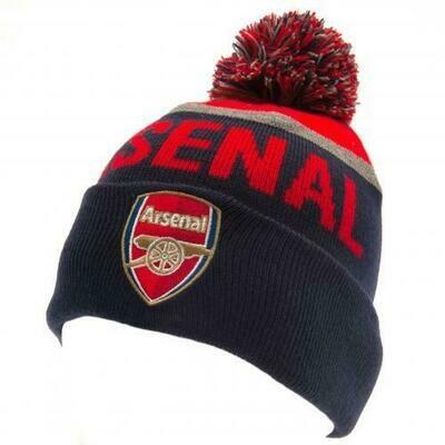 Arsenal FC Ski Hat NG