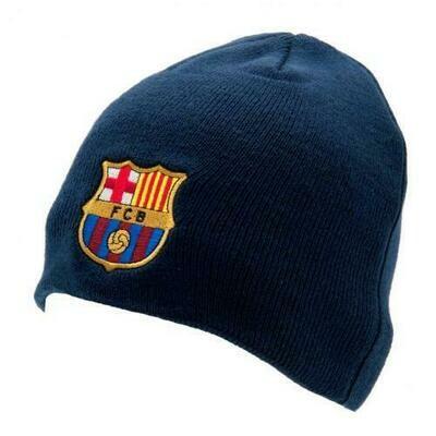 FC Barcelona Beanie NV