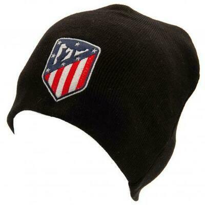 Atletico Madrid FC Beanie