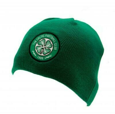 Celtic FC Beanie