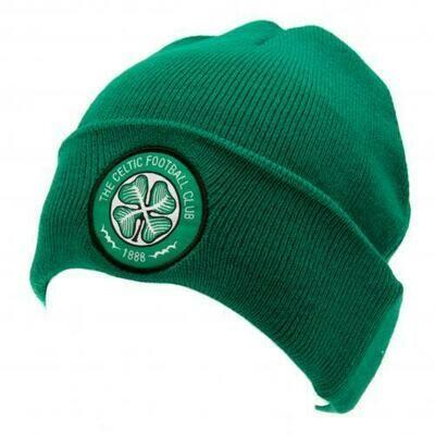 Celtic FC Cuff Beanie