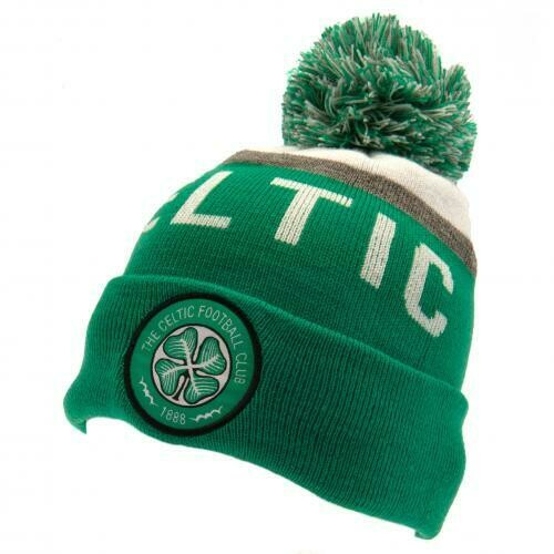 Celtic FC Ski Hat GG