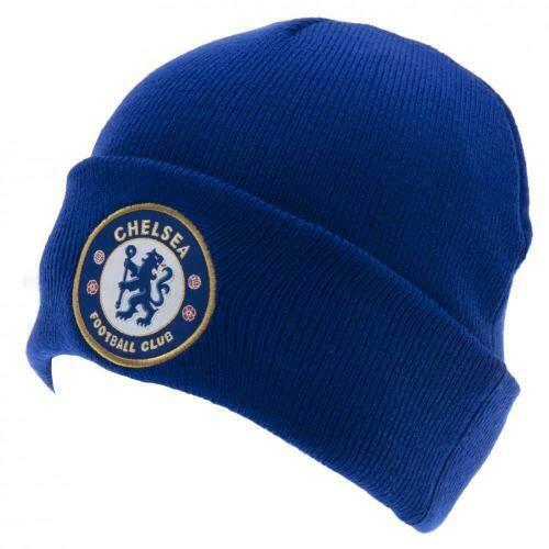 Chelsea FC Cuff Beanie RY