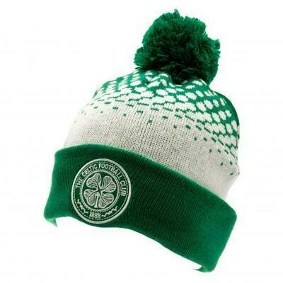 Celtic FC Ski Hat FD