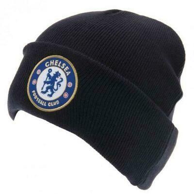 Chelsea FC Cuff Beanie NV