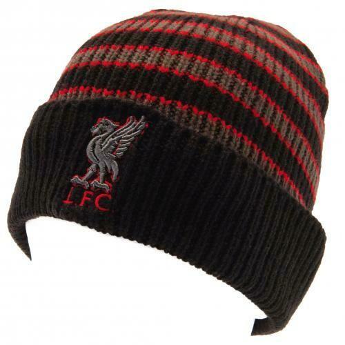 Liverpool FC Blackball Cuff Beanie