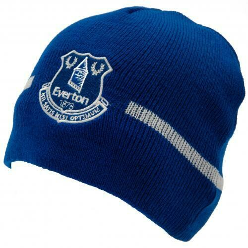 Everton FC Beanie