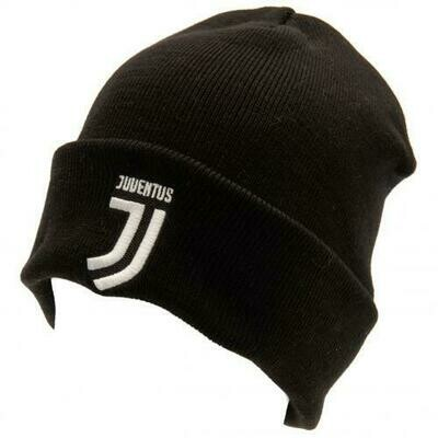 Juventus FC Cuff Beanie