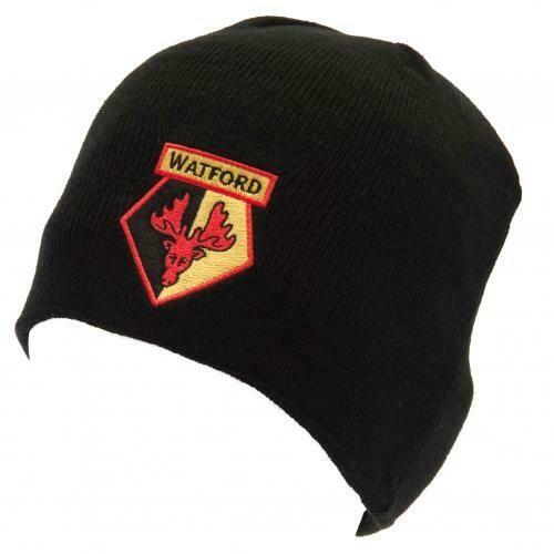 Watford FC Beanie