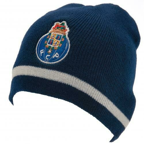 FC Porto Beanie