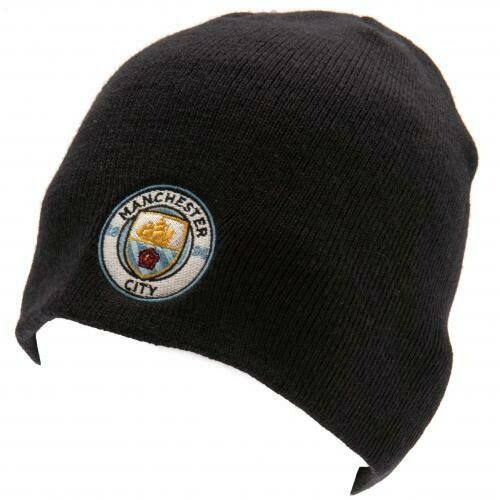 Manchester City FC Beanie NV