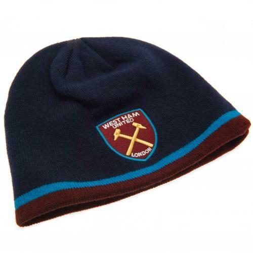West Ham United FC Beanie TP