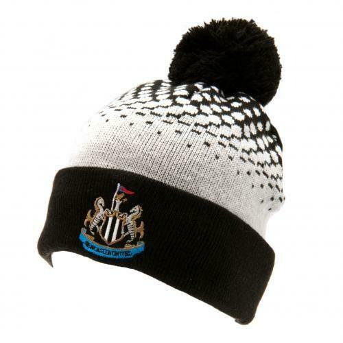 Newcastle United FC Ski Hat FD
